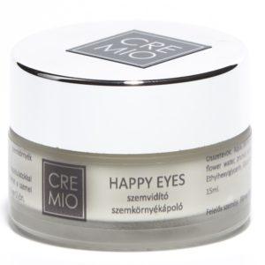 Happy Eyes szemvidító szemkörnyékápoló krém 15ml