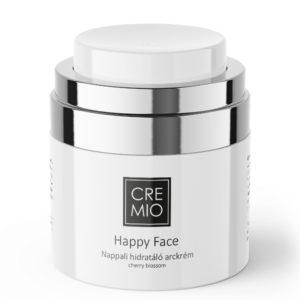Happy Face – Nappali hidratáló arckrém 50ml