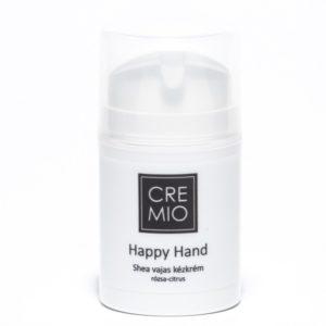 Happy Hand rózsa-citrus