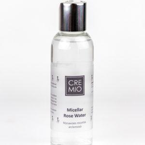 Micellar Rose Water – rózsavizes micellás arclemosó
