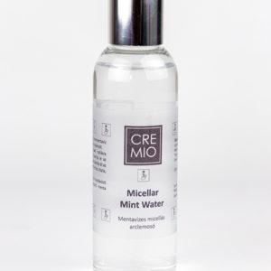 Micellar Mint water- mentavizes micellás arclemosó