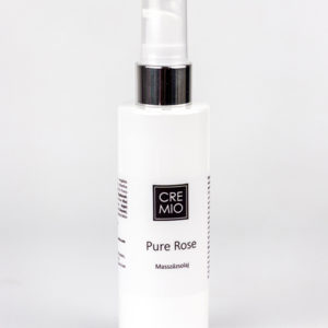 Pure Rose Body Oil testolaj
