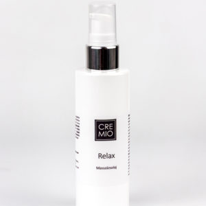 Relax Body Oil testolaj