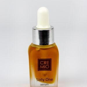 Cremio Sixty One serum